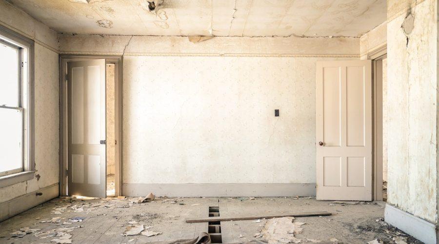Immagine ristrutturazione