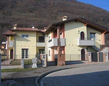 Edificio con 5 unita